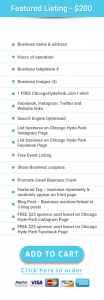 Chicago Hyde Park featured directory listing