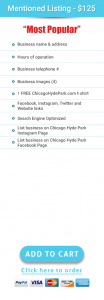 Chicago Hyde Park mentioned directory listing