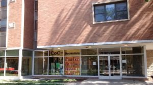 The Seminary Co-op Bookstores