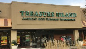 Treasure Island Foods is Closing – Everything On Sale