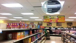 Treasure Island Foods is Closing – Everything On Sale