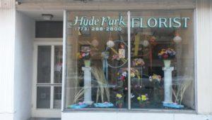 Hyde Park Florist is a full-service flower shop