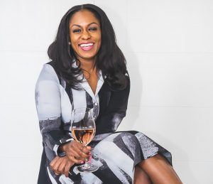 Interview With Founder of Shall We Wine - Regine T. Rousseau
