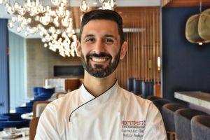 BARDAVID – Hyde Park's Modern Mediterranean-inspired Restaurant